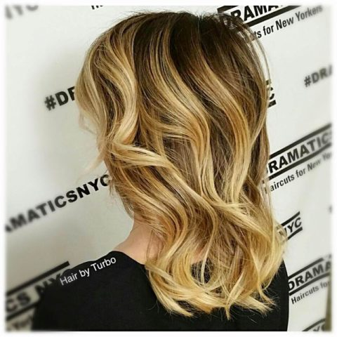 Balayage is the new ombre!